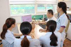 胡志奇教授:倍生植发医院是一支经验丰富的医疗团队